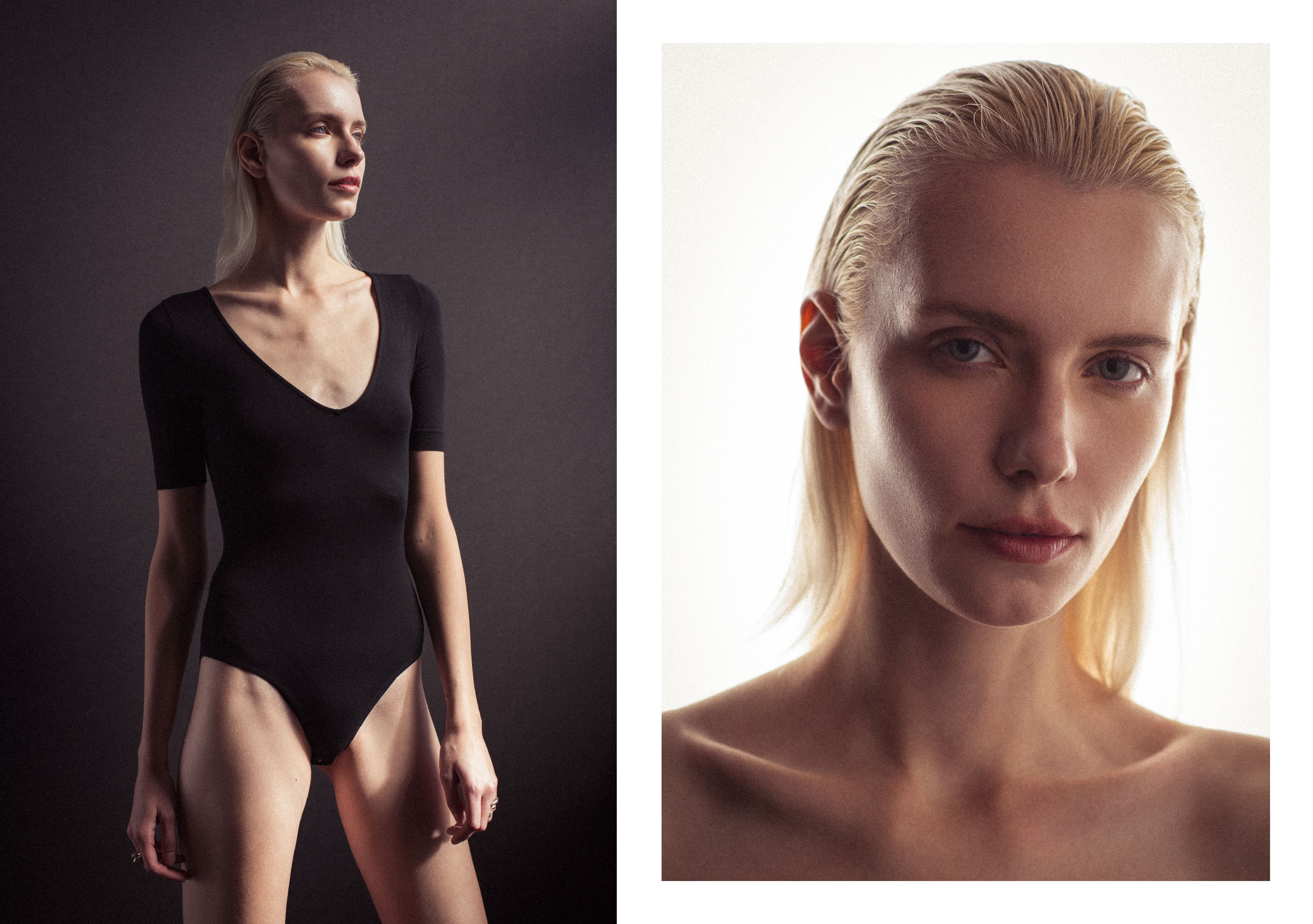 Anna for EMG Models - Geoffrey Badner Photography